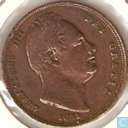 United Kingdom 1 farthing 1831