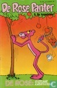 Comic Books - Pink Panther, The - de rose gijzelaar