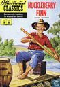 Bandes dessinées - Tom Sawyer en Huckleberry Finn - Huckleberry Finn