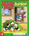 Donald Duck junior 4