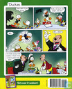 Bandes dessinées - Donald Duck - Donald Duck junior 4