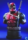 Deadpool mini-bust