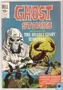Ghost Stories - The Mystery of the Deadly Giant Scorpion!