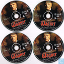 DVD / Video / Blu-ray - DVD - Wagner - The complete 9 Hour Epic
