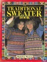 The traditional sweater book
