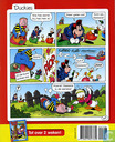 Bandes dessinées - Donald Duck - Donald Duck junior 7