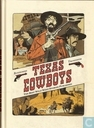 Texas Cowboys - The Best Wild West Stories Published