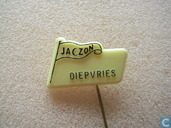 Jaczon Diepvries [black on yellow]