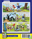 Comic Books - Donald Duck - Donald Duck junior 6