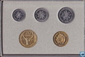 Madagascar year set 1970