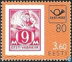 80 years of Estonian Post