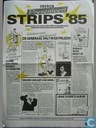 Oberon presenteert Strips '85