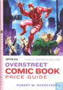 The Overstreet Comic Book Price Guide 37