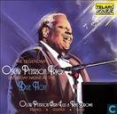 The legendary Oscar Peterson Trio Saturday night live at the Blue Note