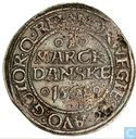 Denemarken 1 mark 1563