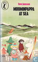 Moominpappa at sea