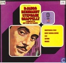 Django Reinhardt Stephane Grappelly