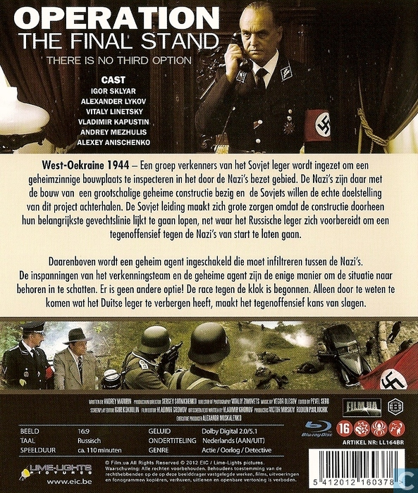 final operation There's something very familiar about operation finale, written by debut  screenwriter matthew orton and directed by chris weitz the film.