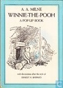 Winnie-the-Pooh, a pop-up book