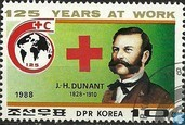 125 years of Red Cross