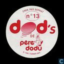 Caps and pogs - Tex Avery - Dod's