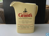 William Grant's Finest Scotch Whisky + The Stuff That Drams are Made Of + 1887-1987