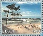 Baltic coast