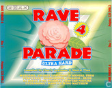 Rave Parade 4 - Ultra Hard