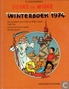 Strips - Jerom - Winterboek 1974