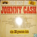 Disques vinyl et CD - Cash, Johnny - Best of Johnny Cash