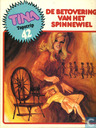 Comic Books - Spell of the Spinning Wheel - De betovering van het spinnewiel