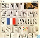 Listen to the Magic Benny Goodman