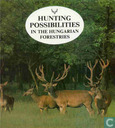 Hunting Possibilities in the Hungarian Forestries