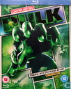 DVD / Video / Blu-ray - Blu-ray - Hulk