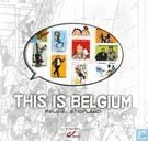 Belgium, comic country (This is Belgium)