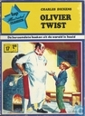 Comic Books - Oliver Twist - Olivier Twist