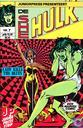 Strips - She-Hulk - Lady Kills the Blues