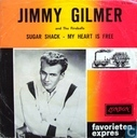 Jimmy Gilmer and the Fireballs