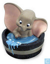 "WDCC Dumbo ""Simply Adorable"""