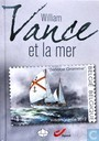 William Vance et la mer