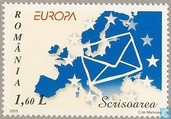 Europe – The letter