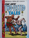 The New Two-Fisted Tales 22
