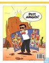 Comic Books - Perry Winkle - Amigos!