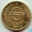 "Spanje 20 Eurocent ""Los Euros de Churriana"""