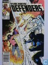 The New Defenders 135