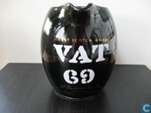 Finest Scotch Whisky VAT 69