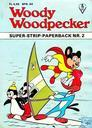 Woody Woodpecker super-strip-paperback 2