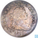 "Verenigde Staten dollar 1796 ""small date, small letters"""