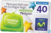 Movistar Telpago  Movistar