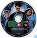 DVD / Video / Blu-ray - Blu-ray - Harry Potter en de gevangene van Azkaban